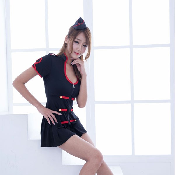 Baju Cosplay Black 57502006
