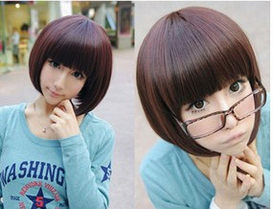 Wig Import 322372
